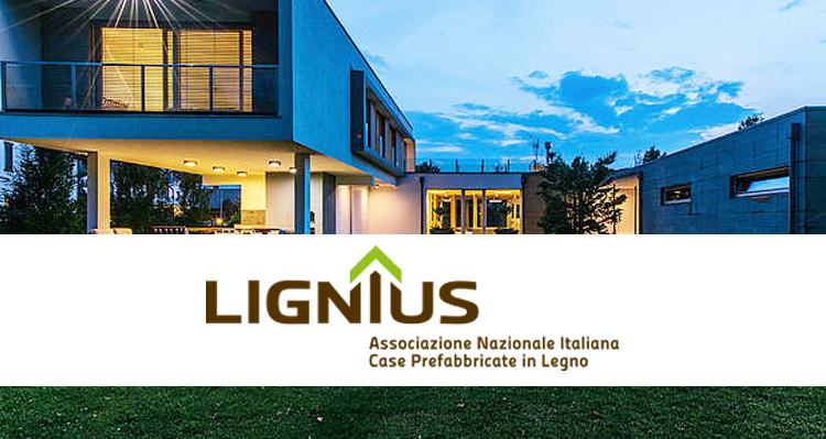 Partnership Baltur e Lignius