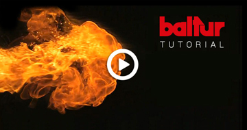 Tutorial for adjusting the burners' combustion