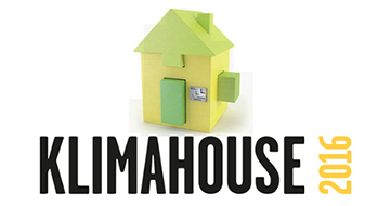 Le novità di KlimaHouse 2016
