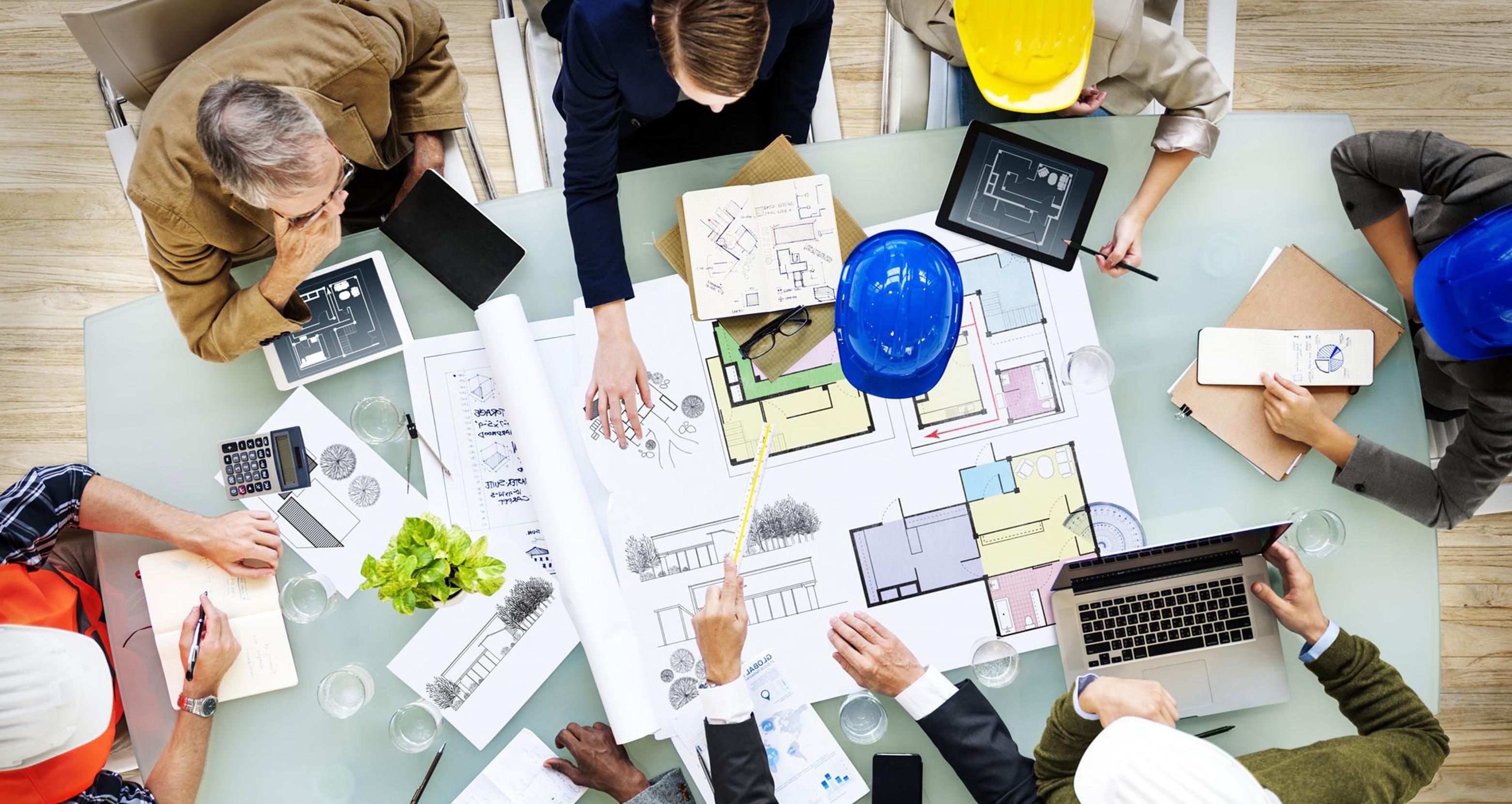 Baltur sul BIM, Building Information Modeling 1