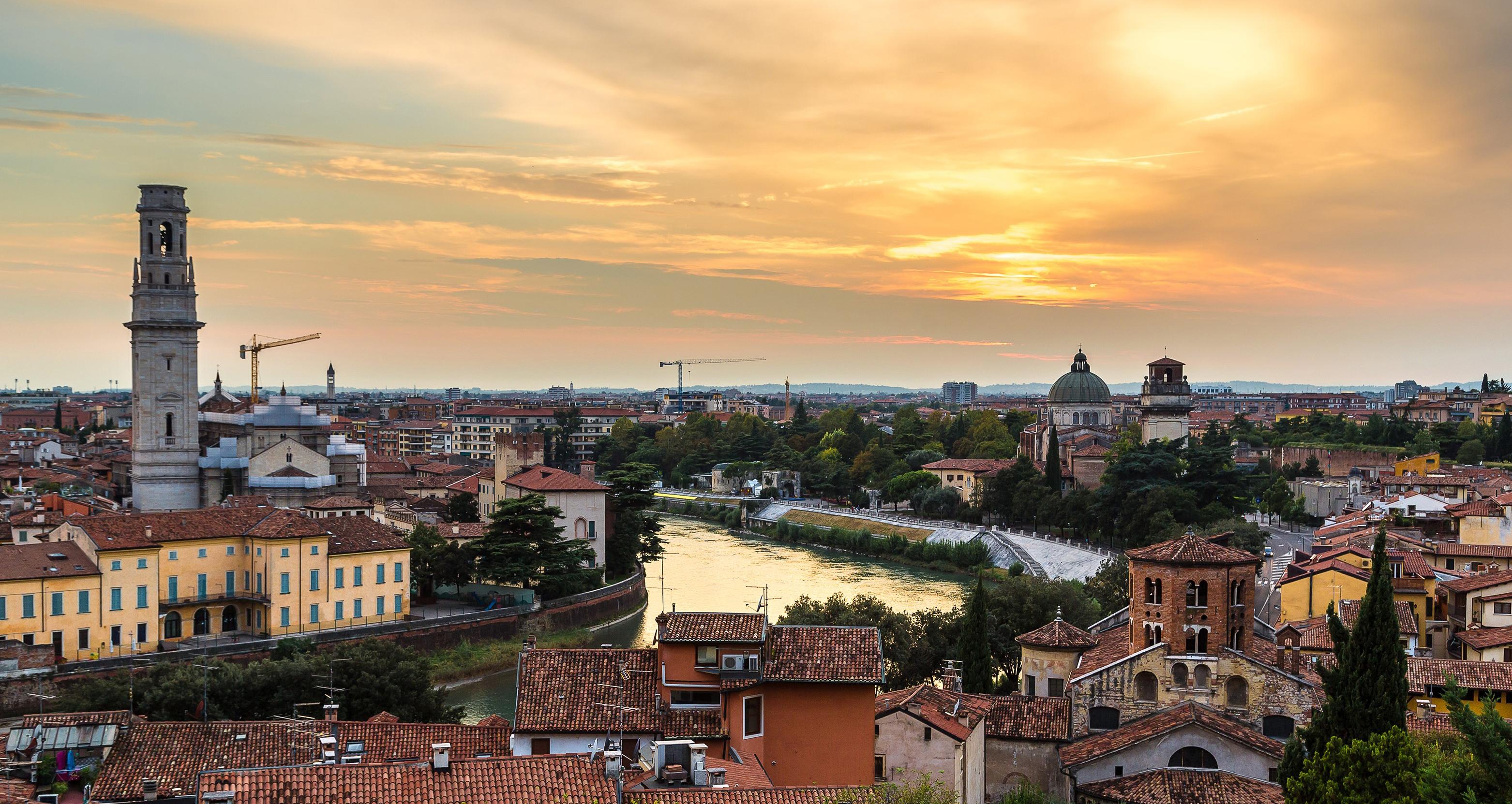 Sistema energetico italiano, tra i più efficienti in Europa 1