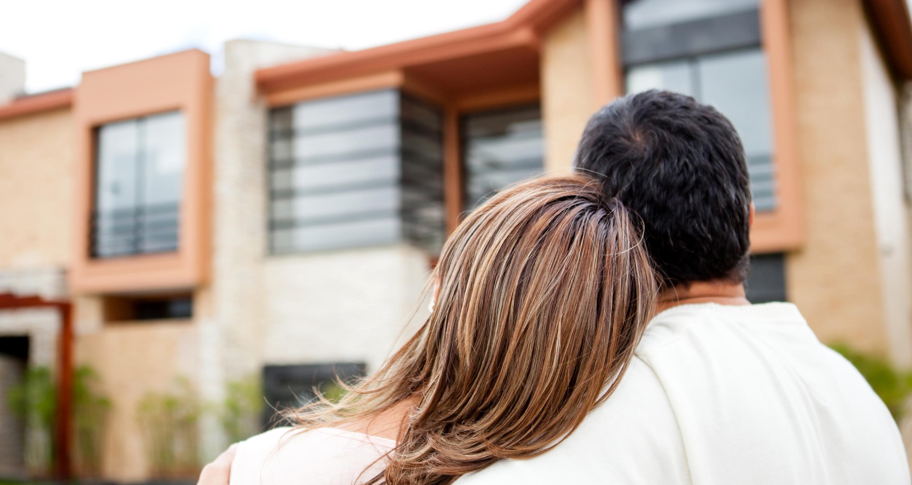 La casa del futuro: ecologica, performante, super comfy. 1