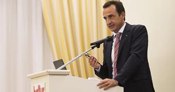 Crisi economica e politica: la posizione della Baltur