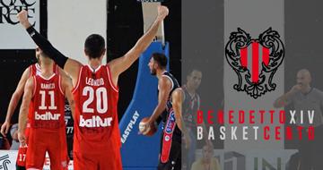 Baltur basket sponsor