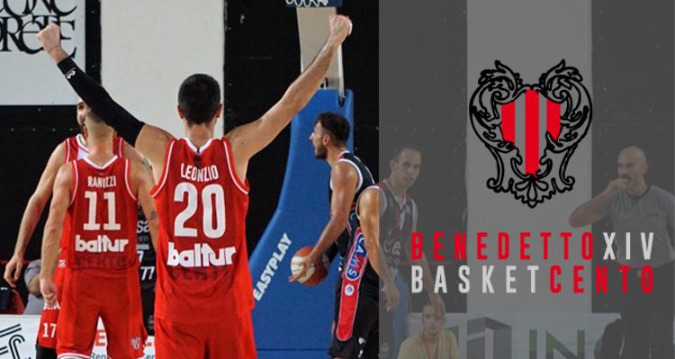 Baltur basket sponsor 1