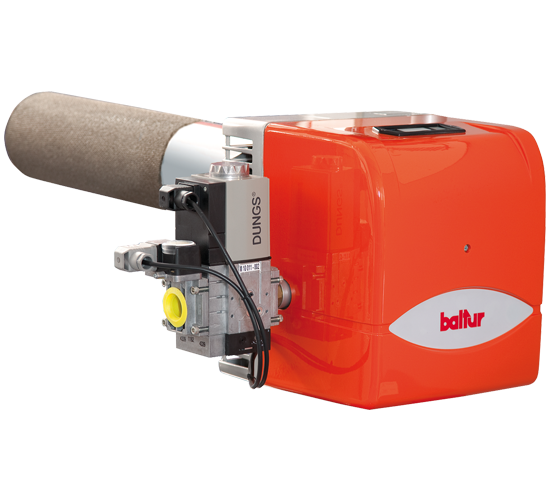 BPM 10 - 燃烧器 Baltur