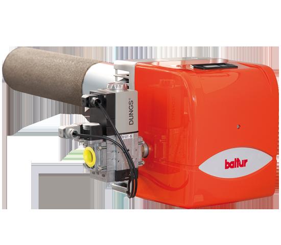 BPM 350 - 燃烧器 Baltur