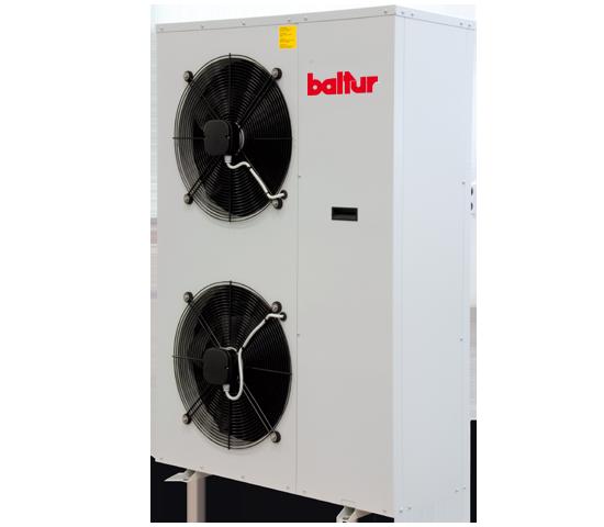 Pompa di calore - QUADRA 2.0 H
