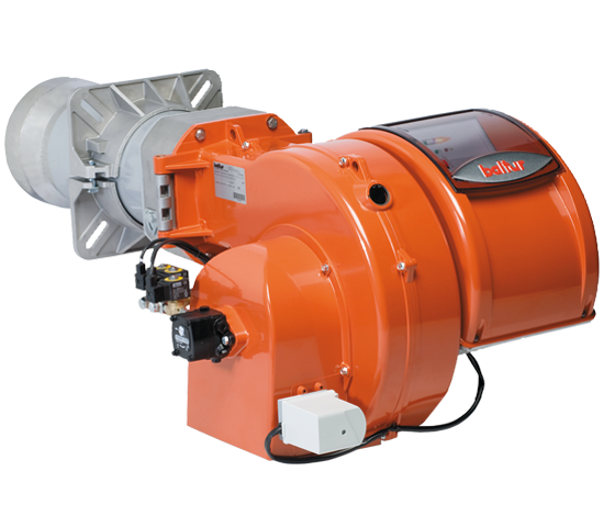 TBL LX. 低排放量油气燃烧器(类别3).