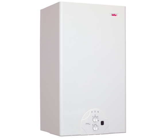 COLIBRI' SPEED CA. Wall-mounted pressurized air boilers