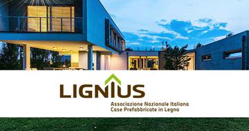 Partnership Baltur e Lignius