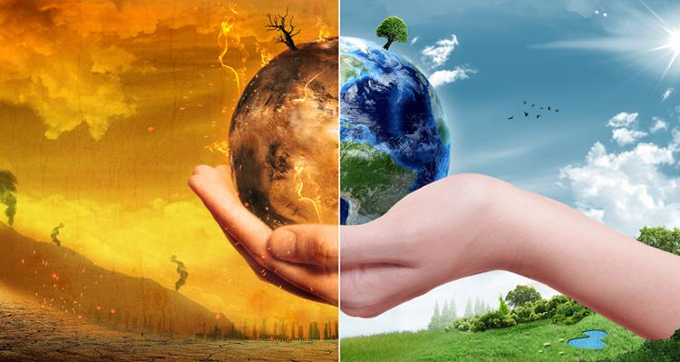 Decarbonizzazione. Verso un'economia più green!