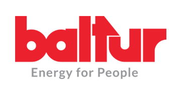 Baltur. «Energy for People».