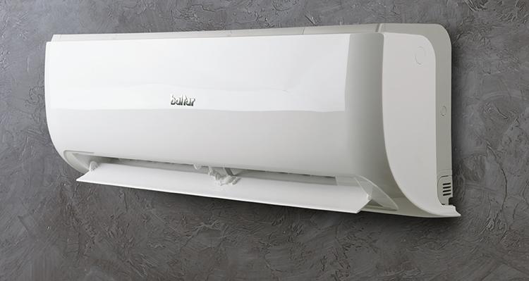 Più ecologici, compatti e di design. Nuovi Climatizzatori Baltur con R32 3