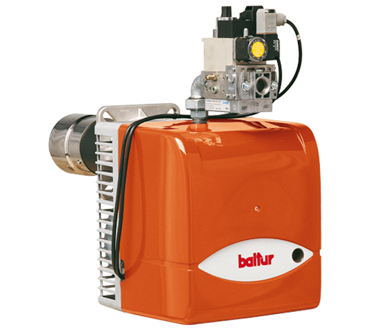 BTG 6 P L300 50-60Hz - Burners Baltur