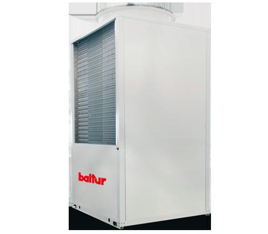 Pompa di calore - QUADRA 2.0 MAX